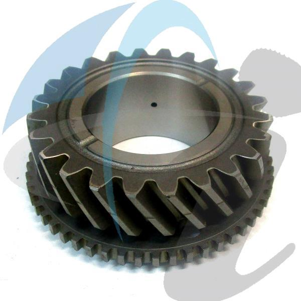 NISSAN CABSTAR 40, UD 40 3RD GEAR MAIN SHAFT 24 TEETH