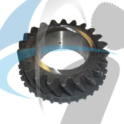 TATA 407 4TH GEAR MAINSHAFT 22 TEETH