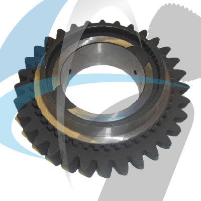 TATA 407 2ND GEAR MAINSHAFT 32 TEETH