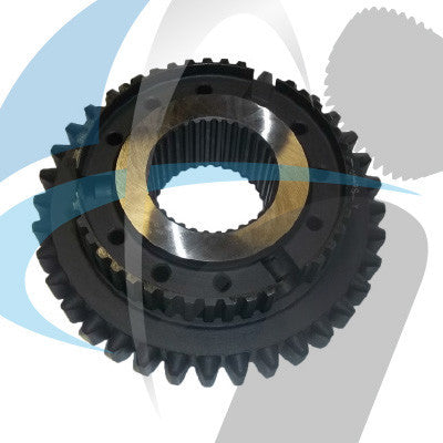 TATA 407 REVERSE GEAR MAINSHAFT 36 TEETH
