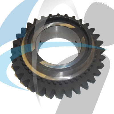 TATA 407 4TH GEAR CLUSTER 33 TEETH