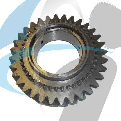 TATA 709 2ND GEAR MAINSHAFT 32 TEETH