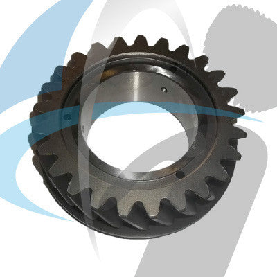 TATA 713 GB40 3RD GEAR MAINSHAFT 25 TEETH