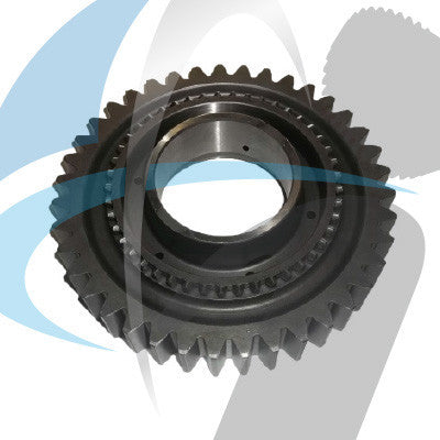 TATA 713 GB40 1ST GEAR MAINSHAFT 39 TEETH