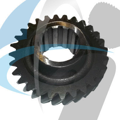 TATA 713 GB40 4TH GEAR CLUSTER 28 TEETH
