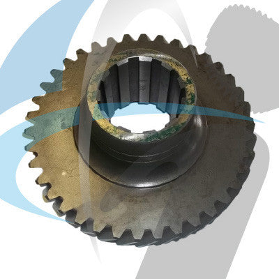 TATA 713 GB40 5TH GEAR CLUSTER 38T 713