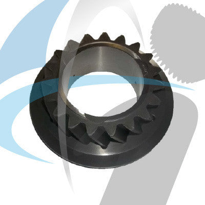TATA 713 GB40 4TH GEAR MAINSHAFT 19T 713