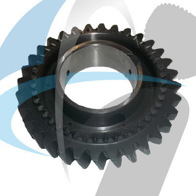TATA 713 GB40 2ND GEAR MAINSHAFT 32 TEETH