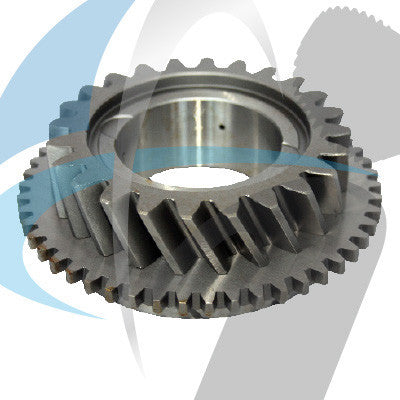 TATA 1518 GB60 4TH GEAR MAIN SHAFT 24 TEETH