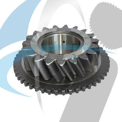 TATA 1518 GB60 5TH GEAR MAINSHAFT 19 TEETH