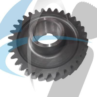 TATA 1518 GB60 6TH GEAR CLUSTER 32 TEETH
