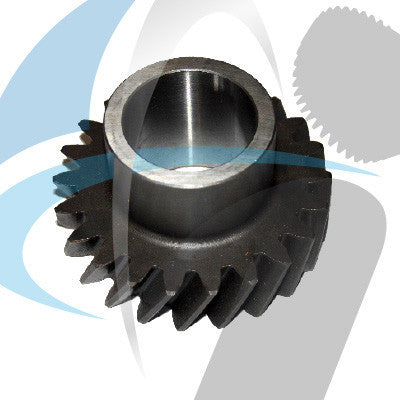 TATA 1518 GB60 3RD GEAR CLUSTER 22 TEETH
