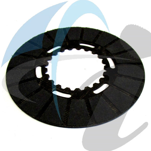 AS TRONIC INNER CLUTCH DISC