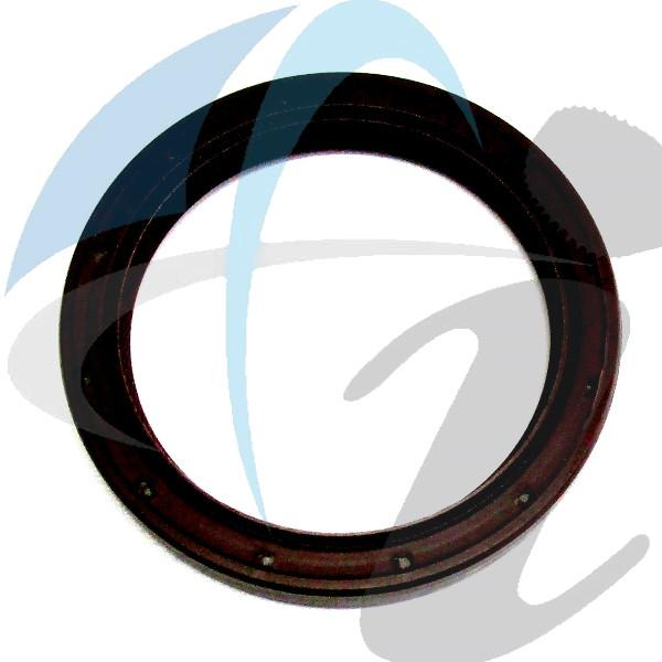 AS TRONIC SHAFT SEAL INPUT COVER SEAL 55X70X8