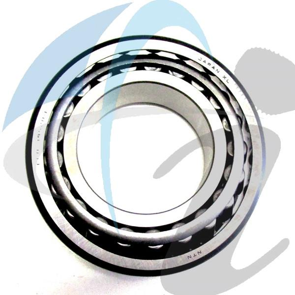 AS TRONIC TAPERED ROLLER BEARING RET SPIGOT FRONT BEARING63.500X1