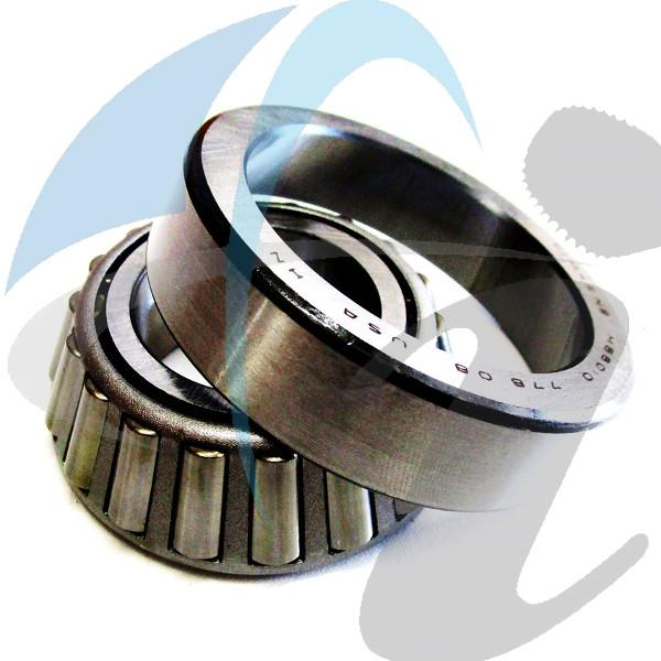 16S221/16S221 INTARDER RANGE CHANGE TAPERED ROLLER BEARING