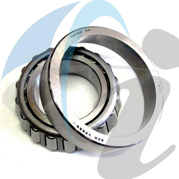 9S1310 TAPERED ROLLER BEARING REAR LAY SHAFT