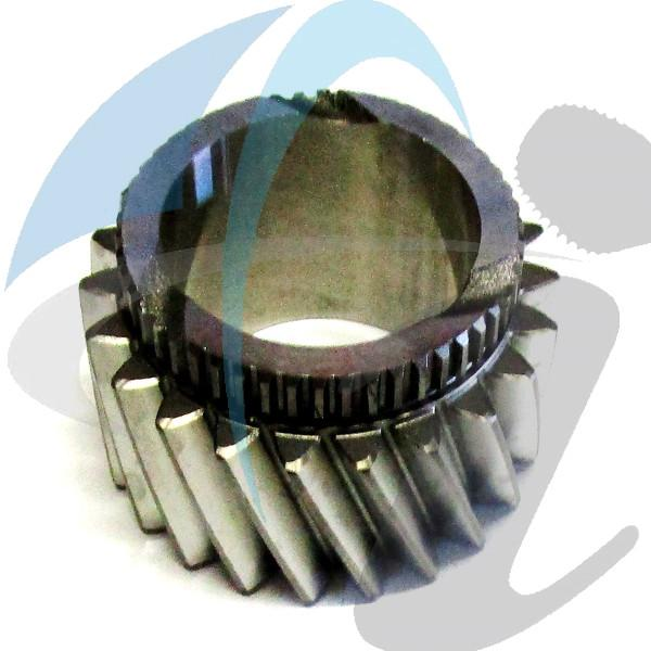 6S850 HELICAL GEAR 6TH GEAR MAIN SHAFT
