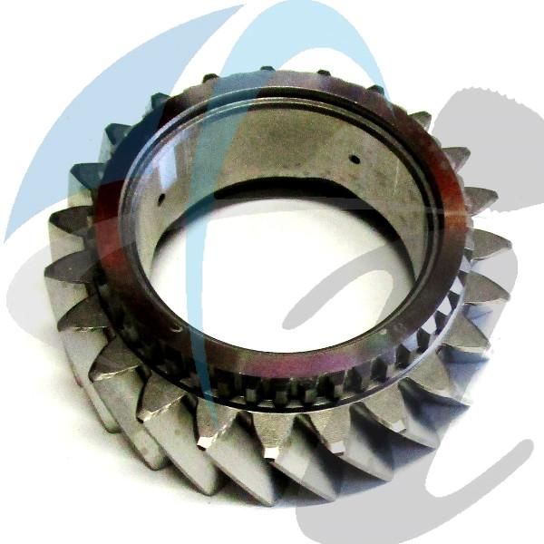 6S850 HELICAL GEAR 4TH GEAR MAIN SHAFT