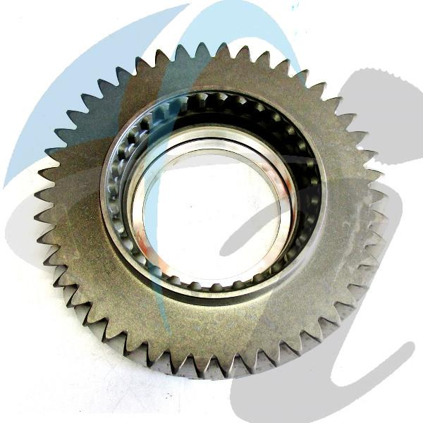 AS TRONIC INPUT SHAFTGEAR INPUT GEAR OVER DRIVE