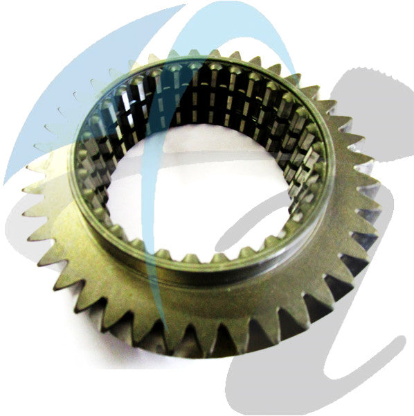 AS TRONIC HELICAL GEAR REAR INPUT GEAR 2