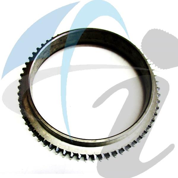 AS TRONIC CLUTCH BODY HIGH RANGE CLUTCH BODY