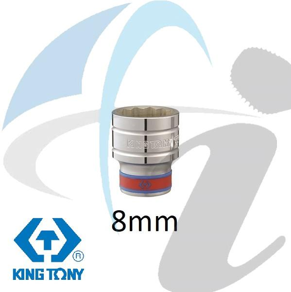 8MM SOCKET 1/2'' DR