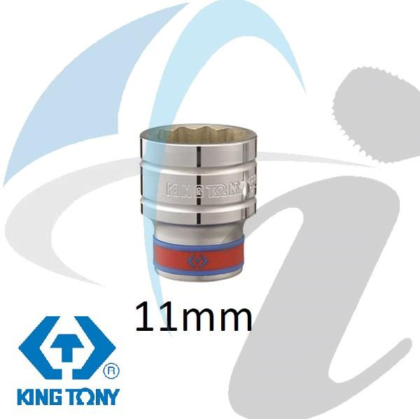 11MM SOCKET 1/2'' DR