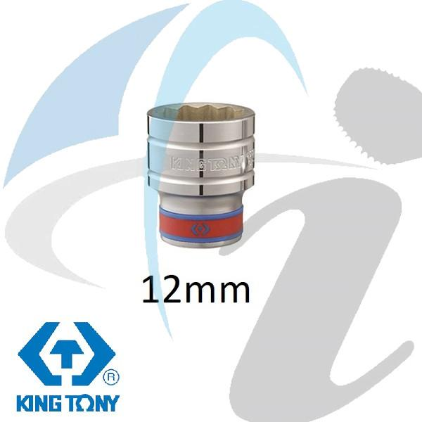 12MM SOCKET 1/2'' DR