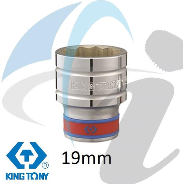 19MM SOCKET 1/2'' DR