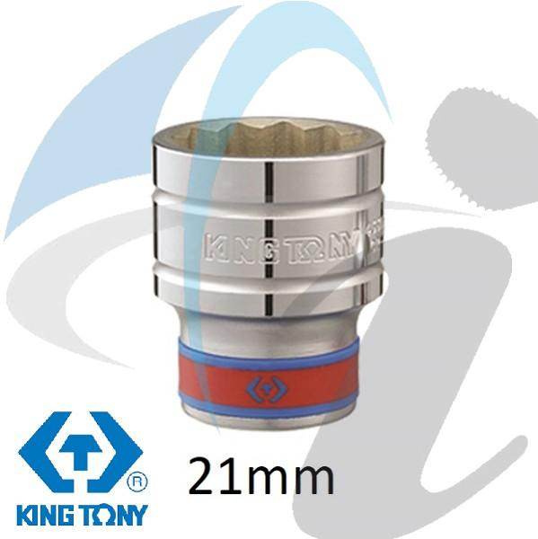 21MM SOCKET 1/2'' DR