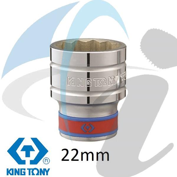22MM SOCKET 1/2'' DR