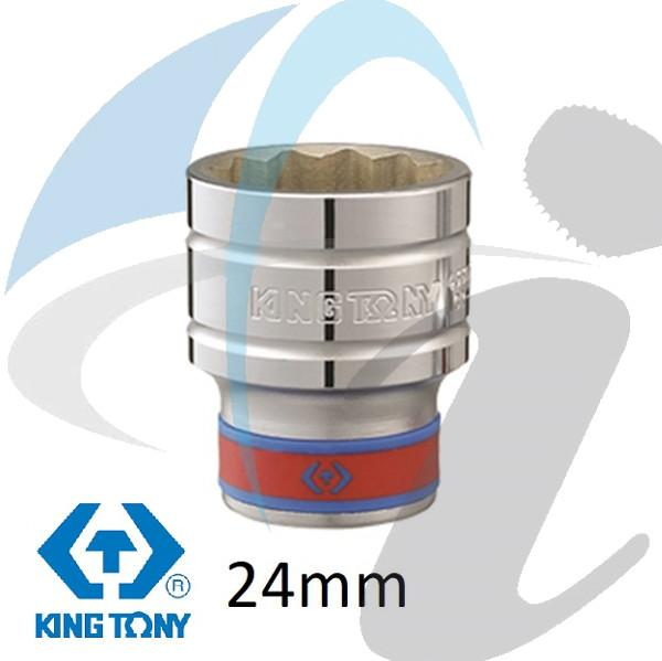24MM SOCKET 1/2'' DR