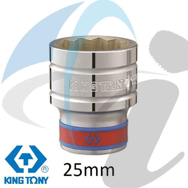 25MM SOCKET 1/2'' DR
