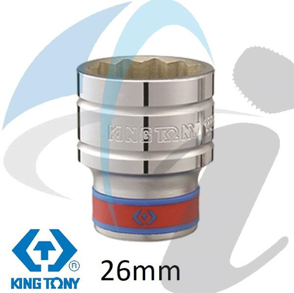 26MM SOCKET 1/2'' DR