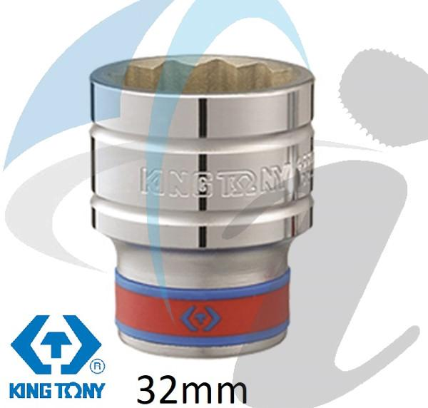 32MM SOCKET 1/2'' DR