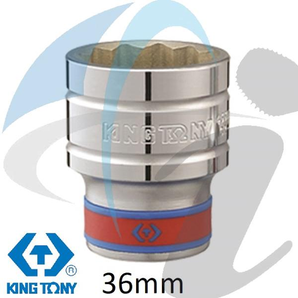 36MM SOCKET 1/2'' DR