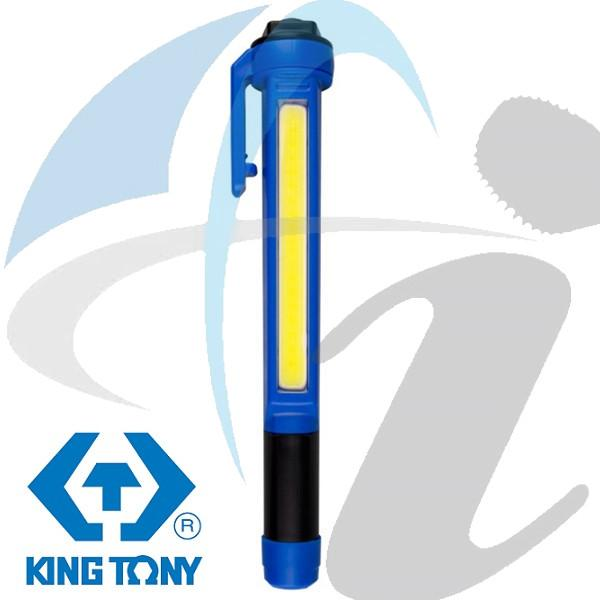 PEN LIGHT WITH LED COB 5W 230LM
