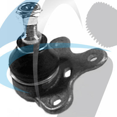 VOLKSWAGEN POLO III 98> BALL JOINT (LH)