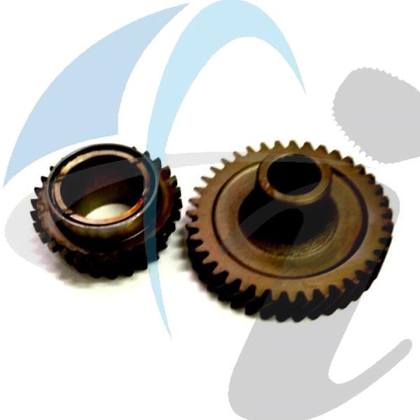 NISSAN PATROL M/S AND 5TH GEAR