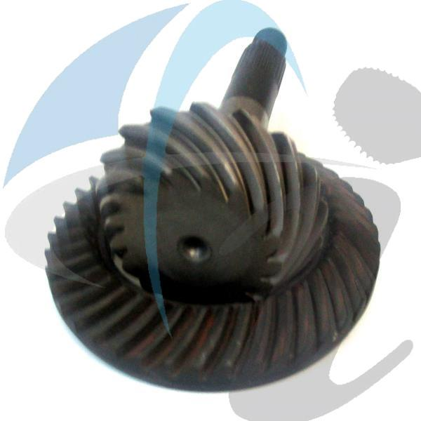NISSAN XTRAIL DIFF CWP