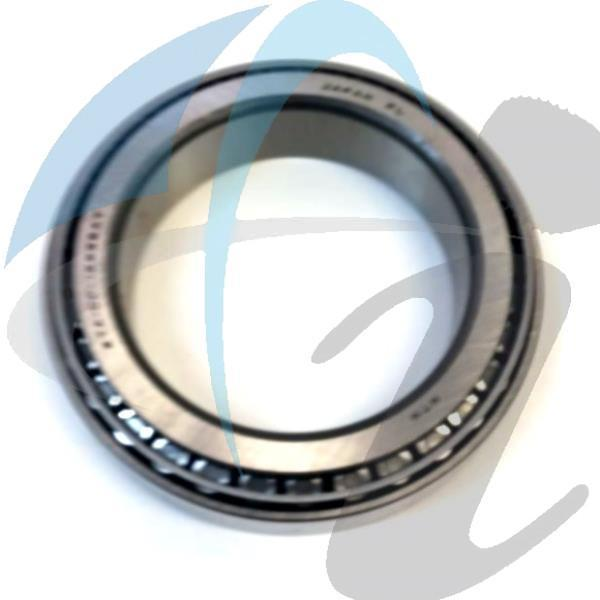 NISSAN XTRAIL CARRIER BEARING RIGH