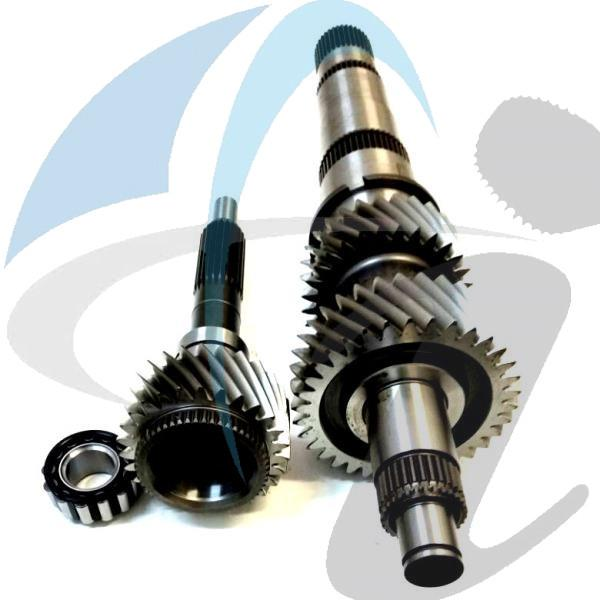 HYUNDAI H100 2.6 MAIN SHAFT