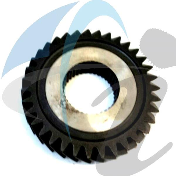 HYUNDAI TUCSON 3RD GEAR OUTPUT SHAFT