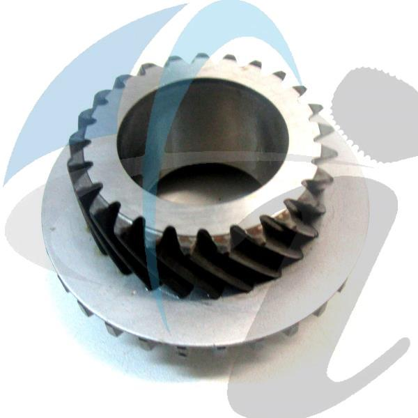ISUZU KB 5TH GEAR THIN SHAFT