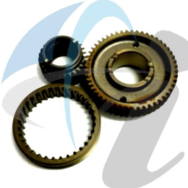 MAZDA BT50  5TH GEAR SET