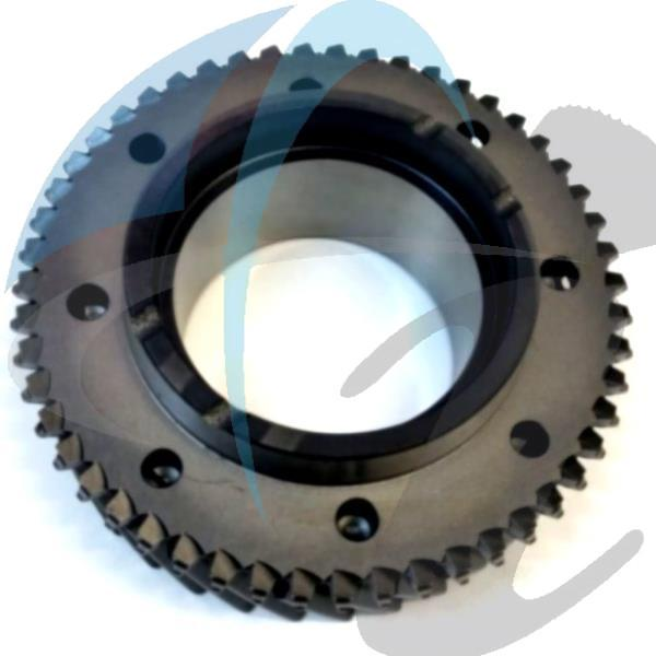 MAZDA BT50 2ND GEAR