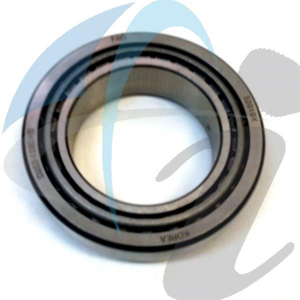 VOLKSWAGEN GOLF CARRIER BEARING