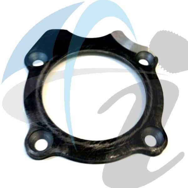 TOYOTA HILUX KZTE; BEARING RETAINER PLATE