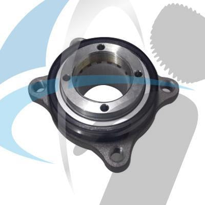TOYOTA QUANTUM FRONT WHEEL BEARINGS